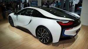 BMW Convertible 2014 bmw i8 cost : Production ready BMW i8 officially revealed