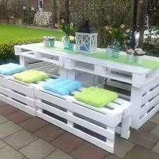 garden furniture with pallets. Pallet Outside Furniture Lovely Corner Cushions . Garden With Pallets