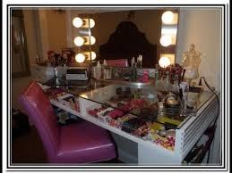 diy makeup vanity table. Exellent Diy Diy Makeup Vanity Table On M