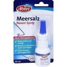 abtei nasen pflegespray