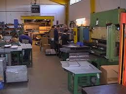 sheet metal shop sheet metal workshop