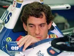 Kein Tag wie jeder andere: Der Tod von Ayrton Senna - Eurosport