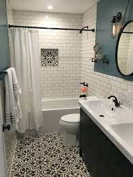 Pin by Leanna Morton on Our New Home   Bathrooms remodel, Bathroom remodel  master, Small bathroom remodel