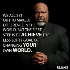 TD Jakes Quotes Enchanting T D Jakes Quotes