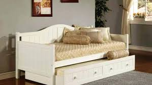 white twin storage bed. White Daybed With Storage Bed Design Full Size Daybeds Frame Trundle Day Beds Images Of Java Built More Fabrics Finishes Ana Twin