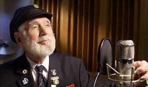 D Day Veteran To Top The Charts Uk News Express Co Uk