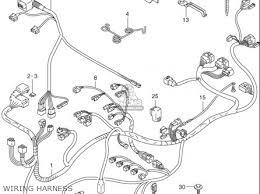 2002 suzuki bandit 600 wiring diagram suzuki free wiring diagrams 94 Gsxr 750 Wiring Diagram Get Free Image About 94 Gsxr 750 Wiring Diagram Get Free Image About #65