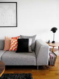 gray couch pillows. Fine Pillows Throw Pillows For Grey Couch Accent Sofa  Leather Sofas Inside Gray T