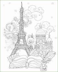 4 Kleurplaten Eiffeltoren 72830 Kayra Examples