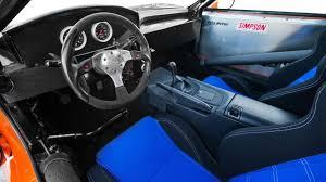 1993 Toyota Supra   S157   Indy 2015