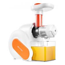 <b>Соковыжималка Kitfort</b> КТ-<b>1110</b>-<b>2</b> шнековая, оранжевый — купить ...