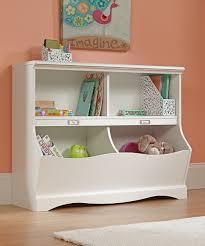kids playroom furniture girls. Soft White Pogo Bookcase/Footboard | Daily Deals For Moms, Babies And Kids · Playroom IdeasPlayroom StorageNursery Furniture Girls U