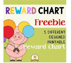 Classroom Reward Charts