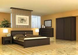 Interior Decoration Of Bedroom Residential Interior Interior