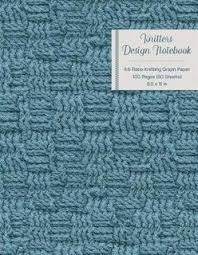 Picadilly Printables Knitters Design Notebook 2 3 Ratio Knitting
