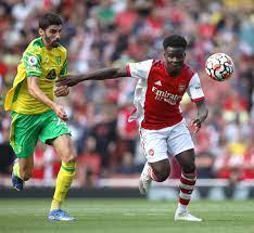 Arsenal transfer news: Bukayo Saka ...