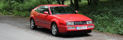 Volkswagen Corrado VR6 - PetrolBlog