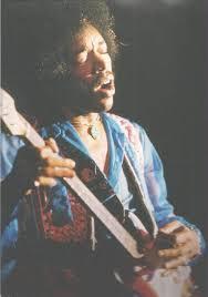 Hendrix Lycan Anubis Armando | Jimi hendrix experience, Jimi ...