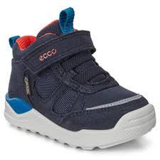 <b>Ботинки ECCO</b> URBAN <b>MINI</b> 754761/01303   Цена 5499 руб ...
