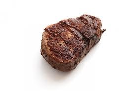 Anova Steak Chart