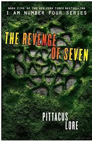the revenge of seven pdf writer pittacus lore page counts 416 isbn 978 0062194732 published july 21 2018 free pdf or epub now