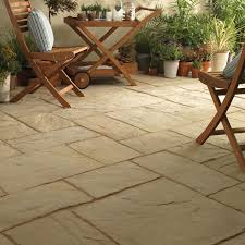 Abbey Original Ancestry Paving Slab (L)600mm (W)300mm, 9.83 m |  Departments | DIY at B&Q