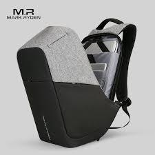 Mark Ryden <b>Multifunction USB charging</b> Men 15inch Laptop ...