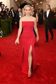 Worked Her Dress Or Looked A Mess The Met Gala 2015 Orange.