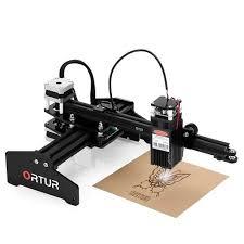 <b>Ortur Laser Master</b> (15W) | Laser engraving machine, Laser ...