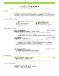 Hvac Resume Examples Resume For Self Employed General Contractor Elegant Sample Resume 96