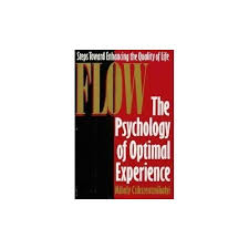 Flow The Psychology Of Optimal Experience 9780060162535 Flow The Psychology Of Optimal Experience By Mihaly