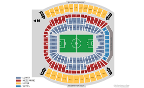 Jaguars Stadium Seating Chart Tickets Uswnt V Costa Rica International Friendly