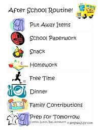 Daily Checklist For Kids Ad Toddler Routine Covernostra Info