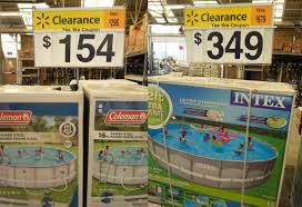 above ground pools from walmart. Simple Ground Save Over 100 On Above Ground Pools At Walmart And From Walmart E