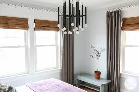 Blinds And Curtains Together Blinds Curtains Together Decorate The House With Beautiful And