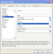 Use Excel To Calculate The Number Of Working Days You Have