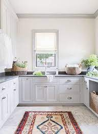 Kitchen Rug Ideas Here S How To Find The Right One Décor Aid