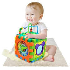 Image is loading 6-9-Month-Baby-Boy-Toys-12-18- 6-9 Month Baby Boy Toys 12 18 36 Educational 1 2 3 Year Old Girl