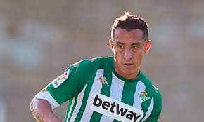 But details are emerging about the deputies, including earlier allegations faced by the officer who fatally shot andres guardado. Andres Guardado Rechazo A Un Equipo De La Liga Mx