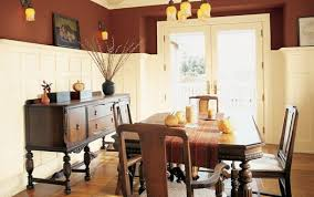 dining room paint colorsElegant Brilliant Dining Room Colors
