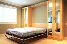queen size murphy bed diy plans pdf deluxe hardware kit horizontal
