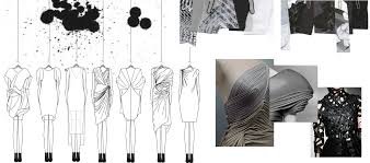 Assistant Apparel Designer Fashion Enter Apprenticeship