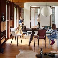 akari furniture. Modern Dining Area By Vitra Akari Furniture
