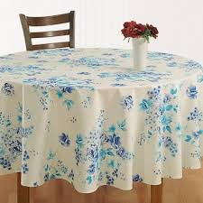 large size round table cover 1342