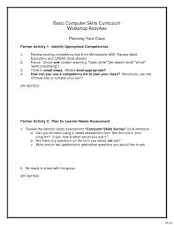 8 9 What Computer Skills To List On Resume Nhprimarysource Com
