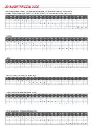 Specialized Mtb Shoes Size Chart Specialized Bike Sizing Chart 2015 Www Bedowntowndaytona Com