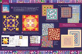 Judy Martin Star Power | Products | The Electric Quilt Company & ... JudyMartinSP_inside.jpg Adamdwight.com