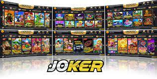 JOKER เว็บดี เว็บสล็อต แตกง่าย - สมัครโจ็กเกอร์ ฝาก10รับ100 ฝาก ถอน ออโต้  ทรูวอเลท