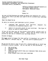 Ssa - Poms: Nl 00901.145 - Response To Telephone Disagreement ...