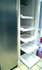 narrow deep coat closet ideas shelving decoration astounding organi